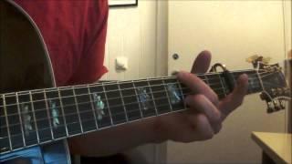 Hellbillies    Den Finaste Eg Veit (How To Play)