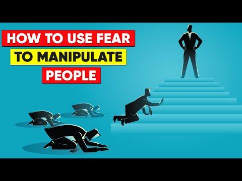 How To Manipulate People - смотреть онлайн на Hah Life