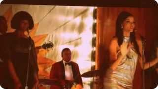Edited version of Hooked On Your Love ft. Carmen Ejogo, Jordin Sparks and Tika Sumpter