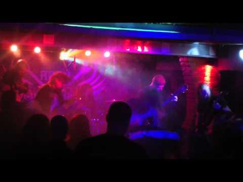 ZOOFAGUS-Vampirbl-LIVE-MADNESS FEST in KIEV 23 11 13
