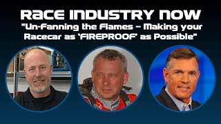 """Un-Fanning the Flames – 'FIREPROOF' as Possible"""" by FSE"""