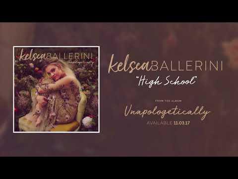 Kelsea Ballerini - High School (Official Audio)