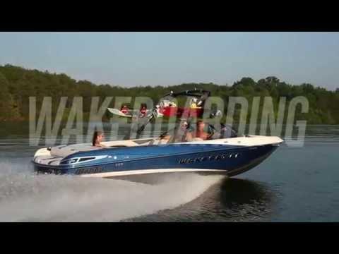 Malibu 247 LSV Surf Review