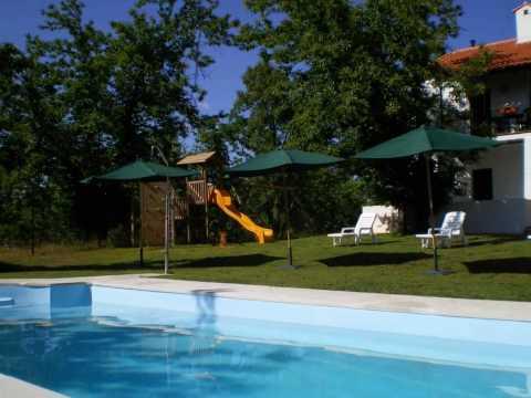 Apartamentos Rurales Huelva Finca de la Media Legua