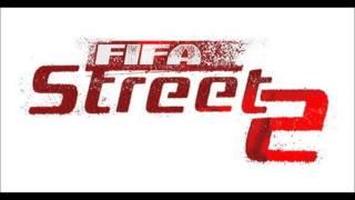 FIFA Street 2 OST - Kickback