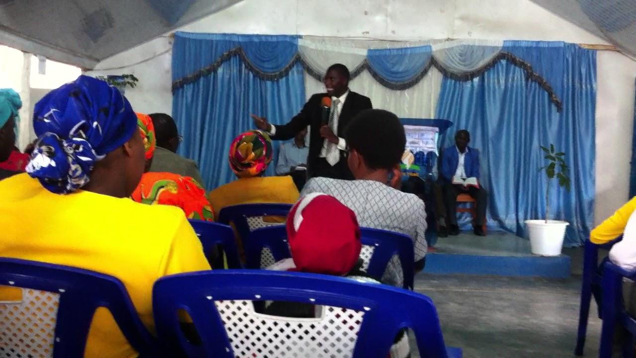 Download SDA SERMON BY PASTOR NDACHA