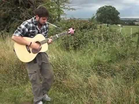Dan Gardner - The Maze (in a field.. again)