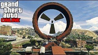 GTA 5 online ✔ ქართულად ექსტრემალური რბოლები