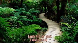 Inspector Mills By America With Lyrics