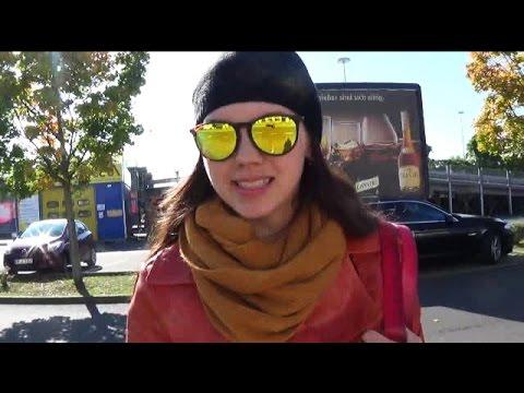 Vlog Германия, IKEA, монгольский ресторан, приезд мамы