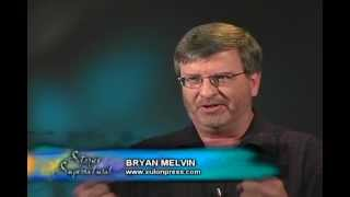 The Amazing Fiction Of Bryan Melvin ~ Part 2 Of 2