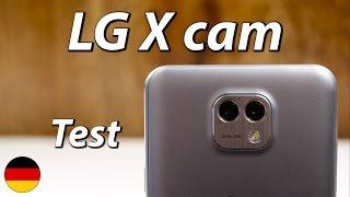 LG X cam Test | mit der Dual Cam zum Erfolg? (deutsch)