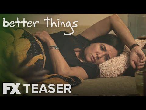 Better Things Season 3 (Teaser 'The Call')
