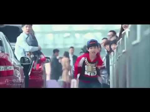 مهرجان 100 مسا ♥♡ علي فيلم اكشن كوري روعة★☆