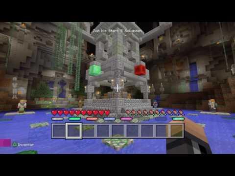 Minecraft Battle Mod!  |  YoshiCraft