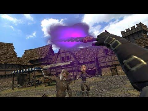 "Blade and Sorcery: Lostvayne Review +  Bomb Arrow Mini ""Review"" ;)  ( Read Description )"