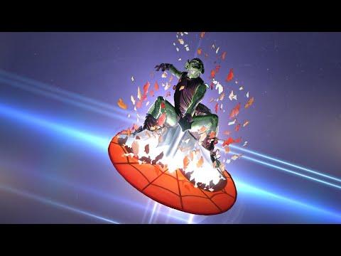 Amazing Spider-Man: Go Down Swinging TEASER TRAILER