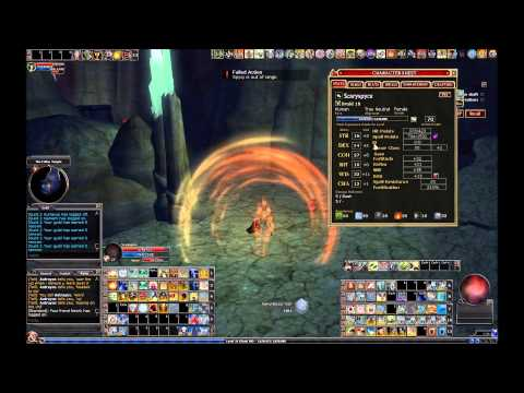 DDO - Madstone Crater - Duo Elite - Paladin Life - смотреть