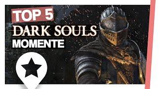 Dark Souls: Remastered - 5 MAGIC MOMENTS neu erlebt