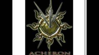 Acheron-Rebirth- Metamorphosing into Godhood