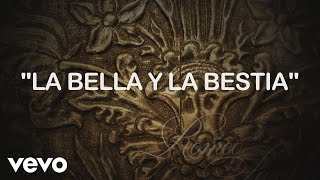 Romeo Santos - Formula, Vol. 1 Interview (Spanish): La Bella y La Bestia (Album Interview)