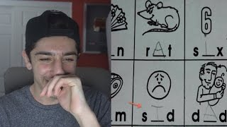 REACTING TO THE STUPIDEST TEST ANSWERS!!