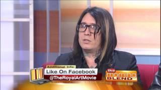 The Royal Art of Freemasonry Filmmaker Interview