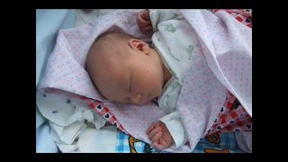 Lovely New Born Baby Boy