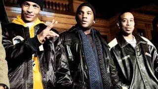 DJ Khaled Ft. Young Jeezy & Ludacris - Money