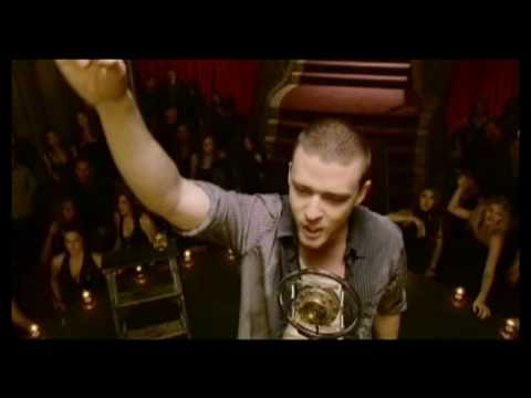 Justin Timberlake - What Goes Around...Comes Around (Paul Van Dyk Remix) (Promo) (HQ)
