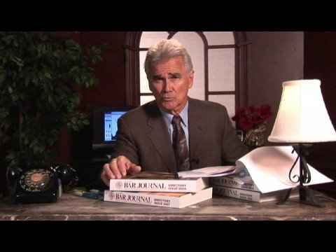 Legal Information : How to File for a Restraining Order