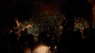 Steve Arvey Performs the Song Bad Boy at The La Coquette Blues Club in Madrid Spain