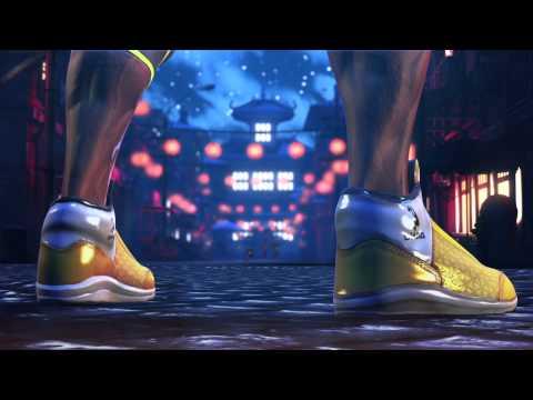 Shaq Fu: A Legend Reborn - Game Teaser thumbnail