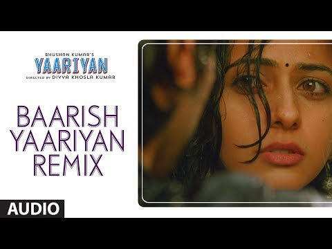Baarish (Remix)