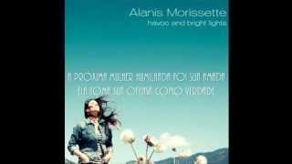 Alanis Morissette - Woman Down (Tradução)