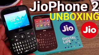 Jio Phone 2 Unboxing & Full Review | Jio Phone 2 Tips and Tricks by Indian Jugad Tech - dooclip.me