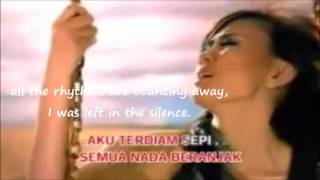 MATAHARIKU By Agnes Monica (With English Translation)