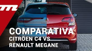 Mégane o C4. ¿Cuál de los dos compactos es mejor para comprar?