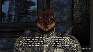 LP Oblivion-Quest Mods-16 The Blackwood Company