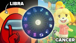 Which Video Game Matches Your Zodiac Sign?