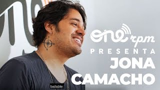 ONErpm Presenta: Jona Camacho