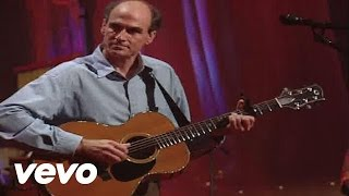 <b>James Taylor</b>  Shower The People Live At The Beacon Theater