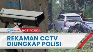 Rekaman CCTV Pelaku Pembunuhan di Subang Diungkap Polisi, Diduga Kuat Pakai Motor dan Mobil Avanza
