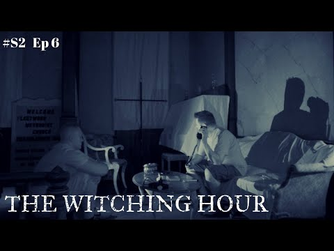 Return To Fleetwood ChurchThe Lord Baltimore Hotel - The Witching Hour Ep 6