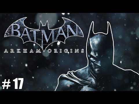 /CZ\ Batman: Arkham Origins Part 17 -  Nas**ne ručiky