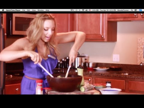 Video 5 FAT LOSS DINNER RECIPES -- Monday Through Friday :)