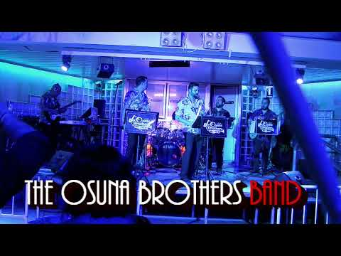 The Osuna Brothers Band - Pick up the pieces