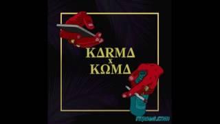 ATL - Карма х Кома (Новый альбом 2016)