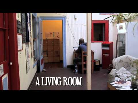 PataPata Hostel Videosu