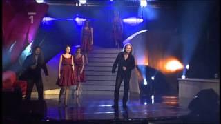 Petr Kolar,  Pepa Vojtek a Ales Brichta - Pretty Woman